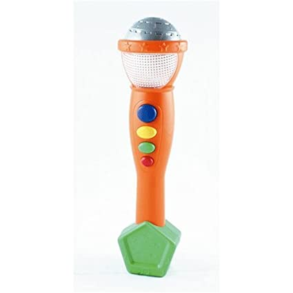 Buy Ecotronics Eco Mic Online at Low Prices in India - Amazon in