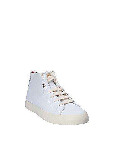 Femmes Sneaker D'entreprise Emblématique Tommy Hilfiger R1iTeHUlWd