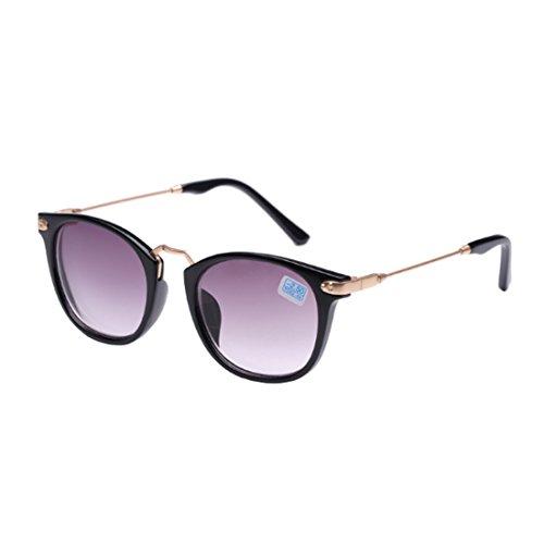 Huicai Nearsighted Distance Sunglasses Myopic Myopia Eyewear for Men Women