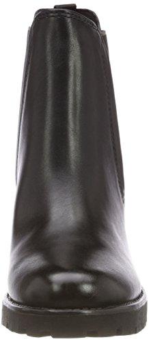 Femme Black Antic 31 002 Bottes Marco 25414 Chelsea Noir Tozzi 0wp8XAqv