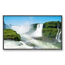 NEC P401 LCD HDTV