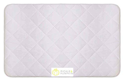 Bouncy Baby Pack N Play Mattress Cover – Hypoallergenic, S