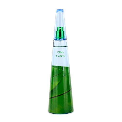 L'eau D'issey Issey Miyake 3.3 oz EDT Spray (Summer 2012) for Women - Spray Miyake Summer Issey