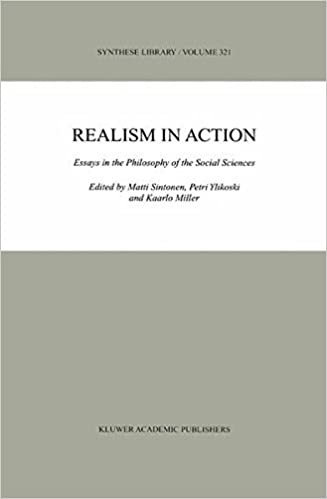 com realism in action essays in the philosophy of the realism in action essays in the philosophy of the social sciences synthese library 2003rd edition
