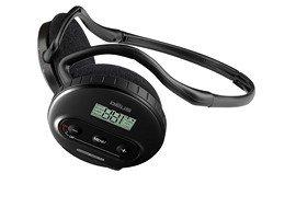 XP Deus Metal Detector Wireless Headphones