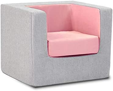 Monte Design Cubino Chair Ash/Pink