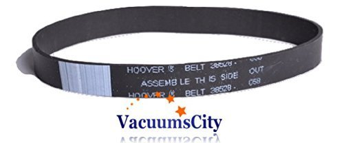 Hoover Windtunnel UH-70110 Rewind T Series Stretch Belt Single Part # 38528058