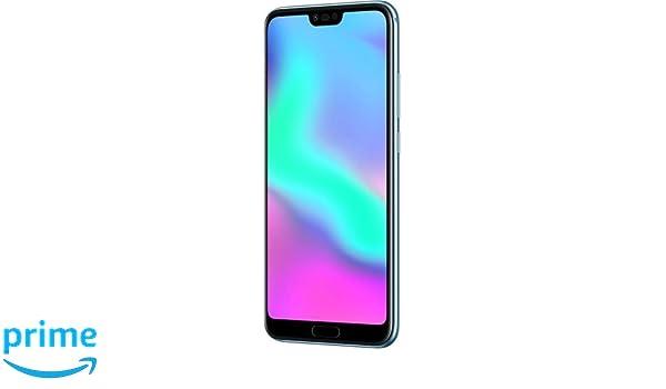 Honor 10 FR, BE Modelo, 64GB, Gris: Amazon.es: Electrónica