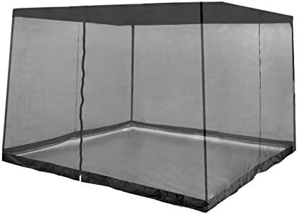 Z-Shade 13 Foot x 13 Foot Instant Outdoor Screenroom Attachment Only