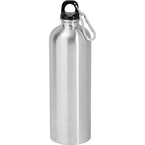 25oz Stainless Steel Sports WATER BOTTLE + Leak Proof Cap Gym Canteen Tumbler by Canteens, Bottles & Flasks