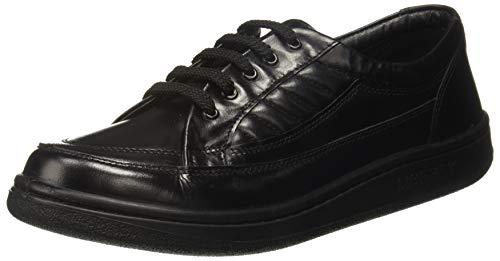Liberty Men's 2078-01 Black Formal shoes-8 UK (42 EU) (2078001100)