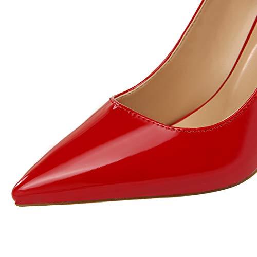 Femme Danse Salon de Joymod Red MGM qTwzZBWW
