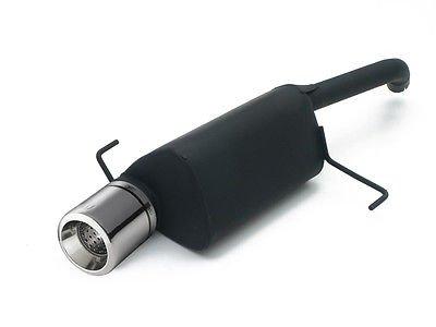 V-maxzone Ulter520/Sport fabriqu/é sur mesure de silencieux d/échappement d/édi/ée Pointe 100/mm