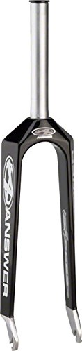 Answer Dagger Pro Fork Black 1-1/8 by Answer