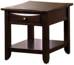 Cheap Furniture of America Hudson End Table living room table for sale