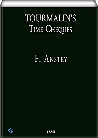book cover of Tourmalin\'s Time Cheques