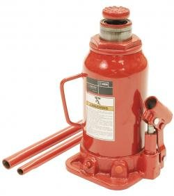 SUNEX 4920A 20-Ton Bottle Jack