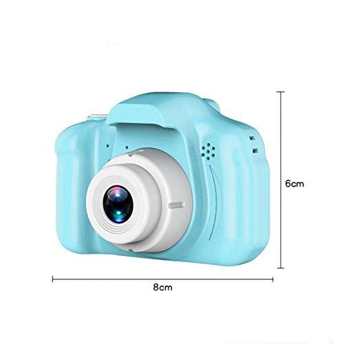 KOZOZO Mini Cámara Digital De 1080P Adecuada para Niños, Niños ...