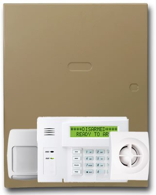 Honeywell Ademco V20P60RFPK Vista Wireless