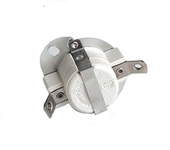 PelletStovePro - Whitfield Pellet Combustion Low Limit Sensor Switch - 13-1111 FC -12057601