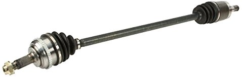 (FEQ Axle Assembly)