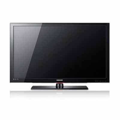 Samsung LE32 C630 80 cm (32 Pulgadas) LCD de televisor, Full HD ...
