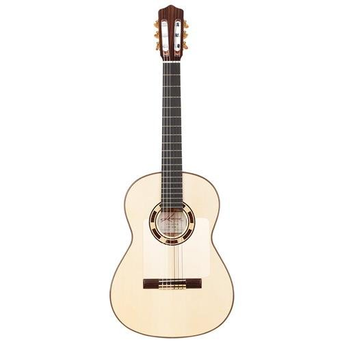 Flamenco Series - Kremona Flamenco Series Rosa Blanca Nylon String Guitar