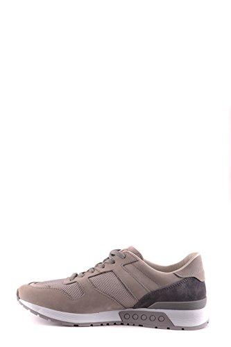 Tods Zapatillas Para Hombre Gris Gris It - Marke Größe