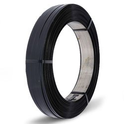 Steel Strap - Regular Duty USA - 3/4'' X 1961', .02 Thickness, Painted/Waxed Finish, 1765 lbs Tensile (1 Coil) - CWC-177075