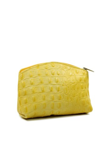 Belli, Borsa a mano donna Giallo giallo