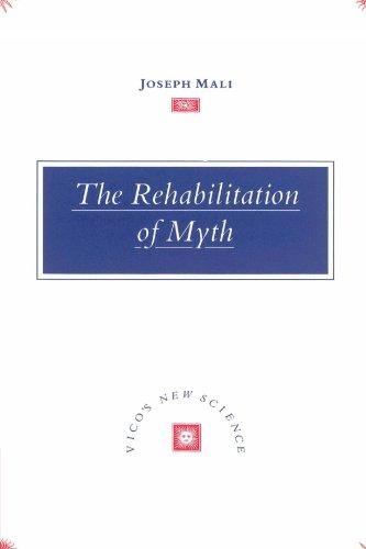 The Rehabilitation of Myth: Vico's 'New Science'