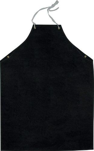 STEELMAN 77050 Black Chemical Resistant Apron Steelman
