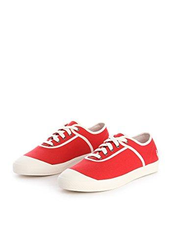 Le Coq Sportif-Sneakers in tessuto stringate-Unisex-5335346