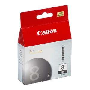 Canon Computer Systems 0620B002 Black Ink Tank ()