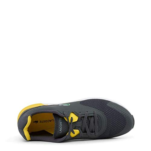 ltr Lacoste 734spm0035 Grigio 40 Uomo 5 Sneakers Zf5qrwHnxf