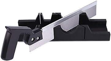 Navaris Ingletadora manual para corte en ángulo - Caja de ingletes ...
