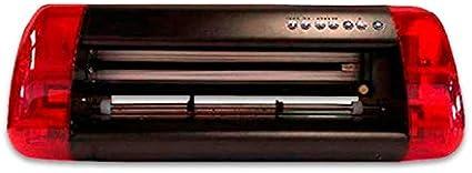Wonduu Plotter Corte A3 con Laser Posicionamiento: Amazon.es ...