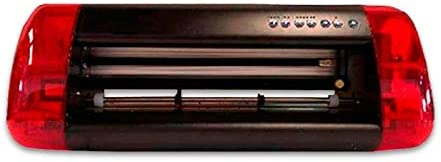 Wonduu Plotter Corte A3 con Laser Posicionamiento: Amazon.es: Electrónica
