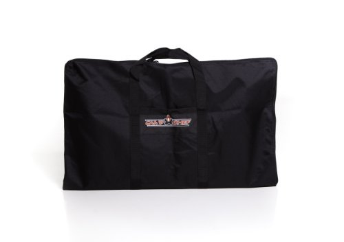 Camp Chef Griddle Carry and Storage Black Bag Fits Models SG60 and SG32