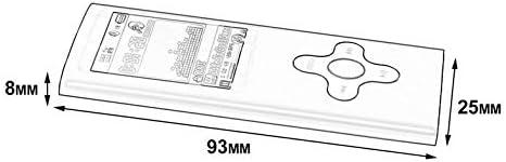 Cloverclover 1,8 Pouces enregistreur de Voix de Joueur de MP4 en m/étal de Joueur MP4 en m/étal de l/écran 32GB