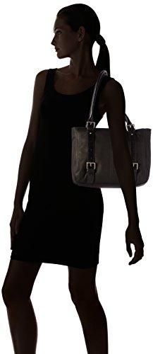 Picard Buffy - Shopper Mujer Negro - negro