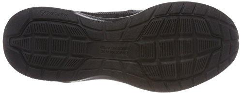Negro Zapatillas alloy Reebok alloy Black De Walk Gimnasia 6 Max Dmx Mujer Para Ultra black wqrvxqp6X