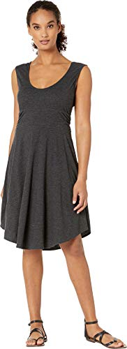 prAna Women's Jola Dress Black Large