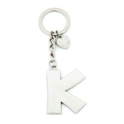 Llavero Alphabet Letra K