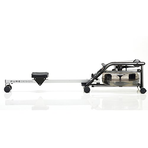 Indoor Rowing Machine by Pure Design Fitness Virtus
