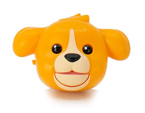 Cepia Mojimoto Talk Back Puppy Repeating Talk-Back Toy That Records & Repeats and Lip-syncs to Music! (Styles May Vary)