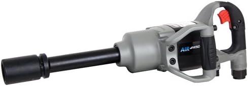Nesco Tools (795-6 1インチ) ドライブインパクトレンチ 6アンビル付き