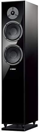 Yamaha NS-F150 Flooring Standing Speaker – Every (Black)