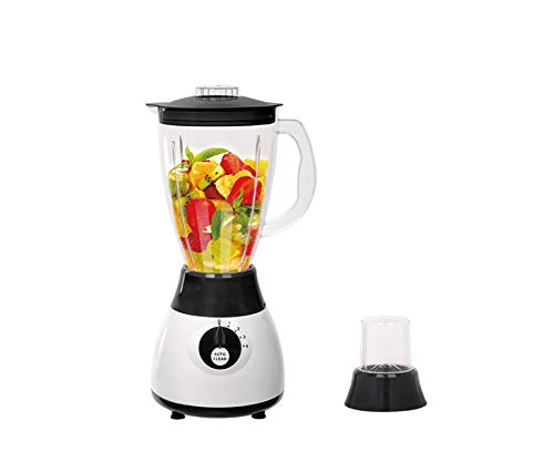 300W Colorful Multifunction electric food blender mixer kitchen 4 speeds standing blender vegetable Meat Grinder blend EU Plug