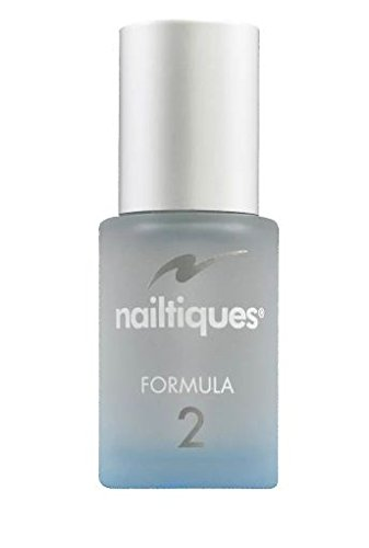 Nailtiques ( pack 3 ) Salon tested #1020.5 fl oz NailCare Treatment (F2) by Nailtiques By ForHoME